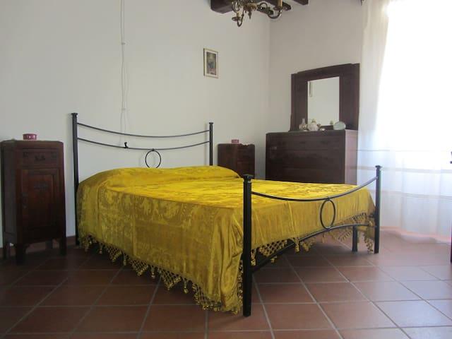 Casa nel borgo - Santa Fiora - Ev