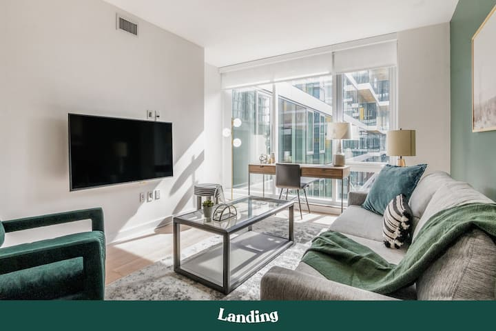 Landing | Modern Apartment with Amazing Amenities (ID3310)