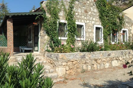 Yesil Ev - The Green Villa - Marmaris - Bed & Breakfast