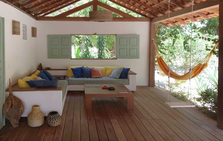 Villa Anahi Atins, Lençois Maranhenses