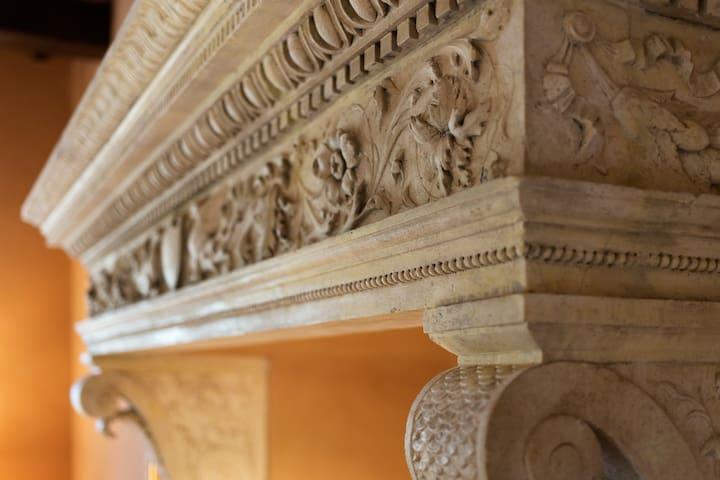 Castello Baccaresca Suite - Gubbio
