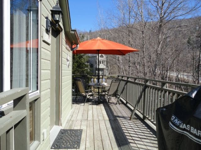 Coin de paradis - Mont-Tremblant - Apartment