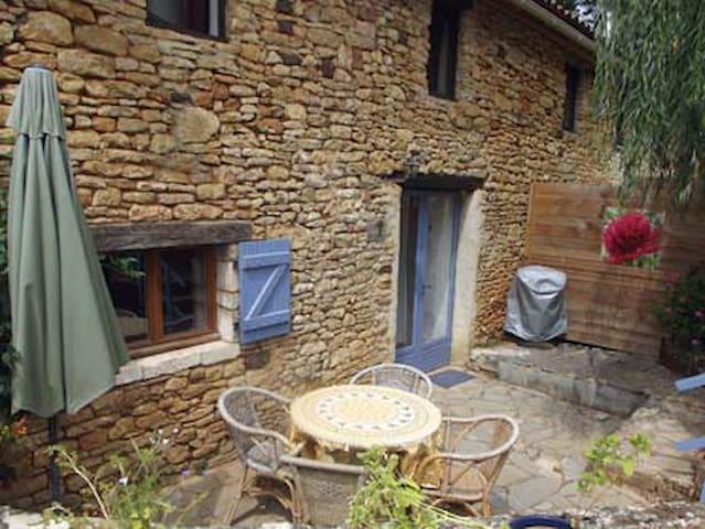 Gite Le Tournesol, Dordogne/Lot - Sauveterre-la-Lémance