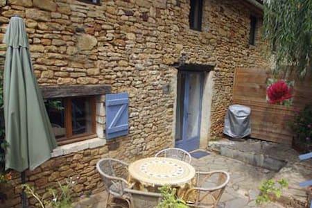 Gite Le Tournesol, Dordogne/Lot - Sauveterre-la-Lémance - Chalet