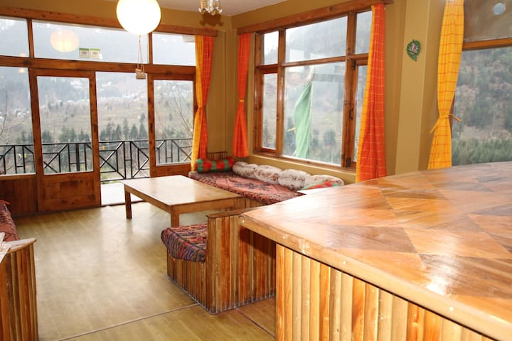 Vashisht Homestay 3 Private rooms