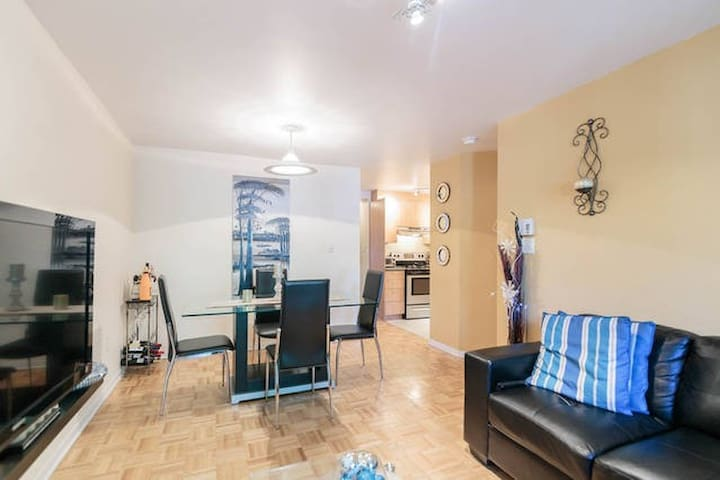 Sud Ouest-Beautiful Montreal - Montreal - Apartamento