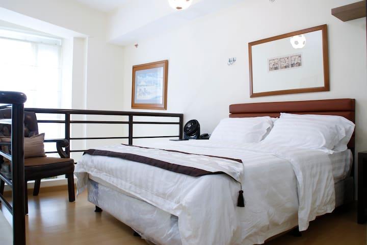 AvantThe Fort - Near Shangrila Resort BGC