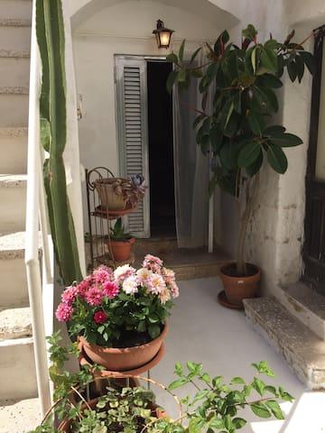 Appartamento in Puglia a Matino - Matino - Apartment