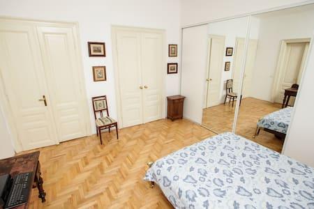 Majestic rooms in Sarajevo - Sarajevo - Bed & Breakfast