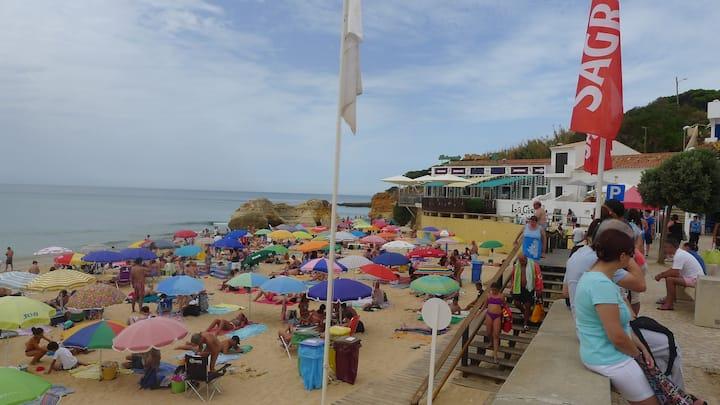 Casa praia T2 Beach House - Olhos de Água