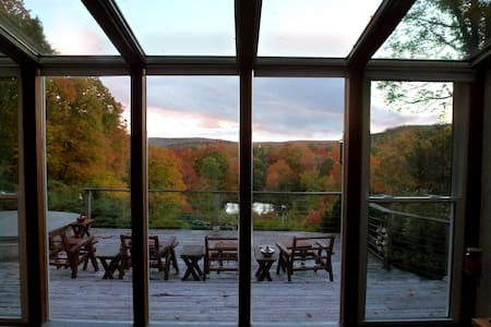 Torrington Private Suite with views - New Hartford - House - 1