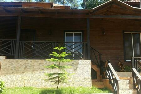 Villa robert - Jarabacoa