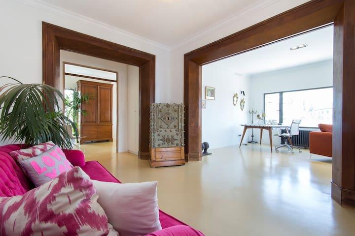 Bonita casa junto al mar en Palma