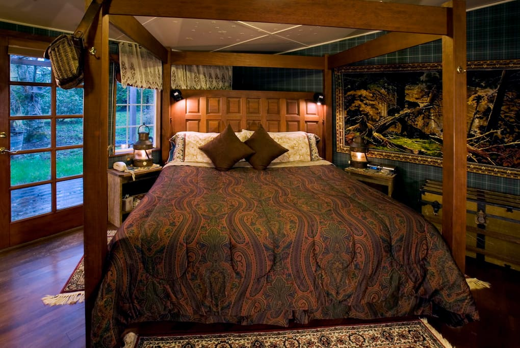 Hotel Rooms In Cloverdale In