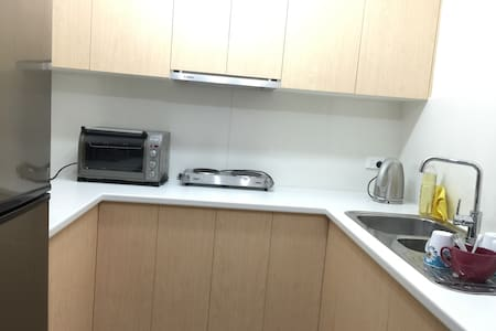 A fully furnished one bedroom apartment - Dunlop - Casa