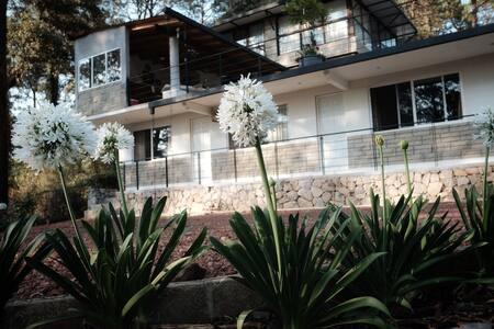 Casa Los Agapandos - Room #1
