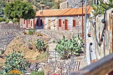 Finca Solana - Tejeda - Haus