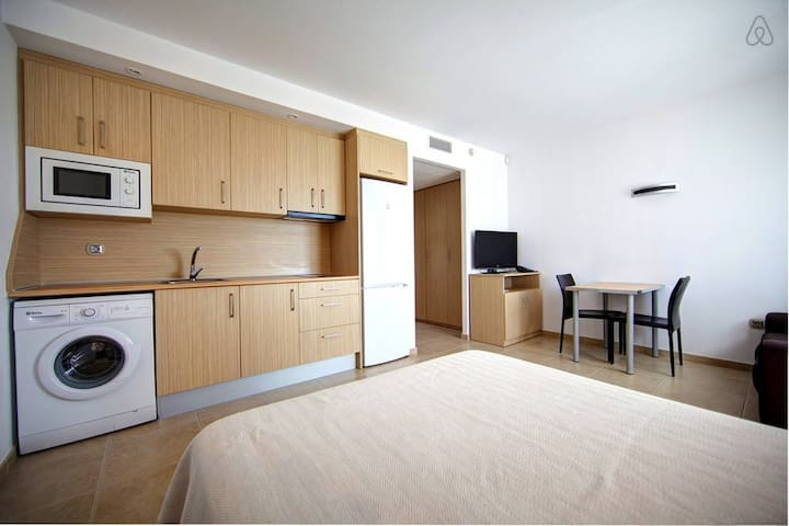 Studio  - Sono Apartments - La Garriga - Apartment