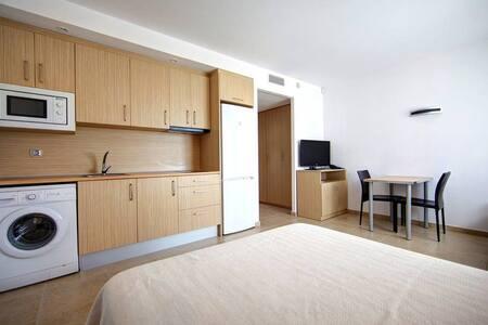 Studio  - Sono Apartments - La Garriga - Wohnung