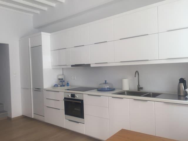 VILLA SANDY - 3 BEDROOMS - Míkonos - House