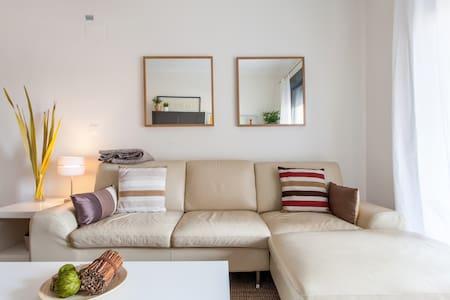 Apartamento con piscina - Mairena del Aljarafe, sevilla - Lakás