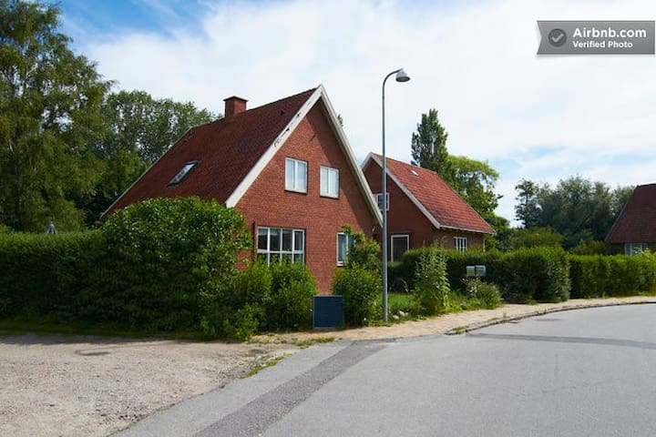 Odense C, bed and breakfast2 - Odense - Bed & Breakfast
