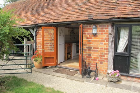 Magical farm cottage in Oxfordshire - Blewbury - 公寓