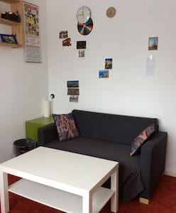 Nice small room in Aachen