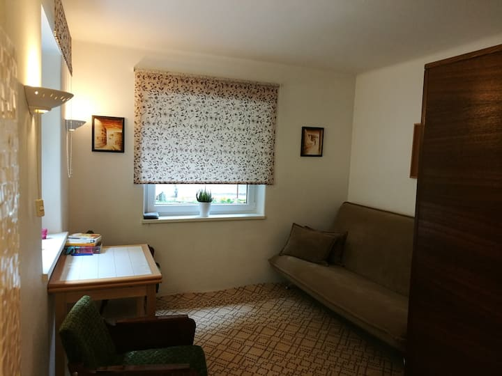 Studio Apartment Center