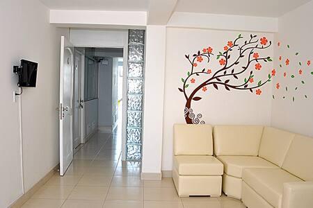Charming aprtments in pueblo Libre - Pueblo Libre - Apartamento com serviços incluídos