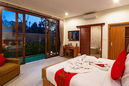 Aishwarya Exclusive Villas - Gianyar