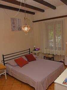 Rental Flat Accommodation - Chiavenna - Квартира