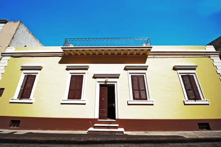 B&B Residenza Celeste  GALLIPOLI - Alezio - Bed & Breakfast