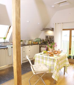 Fosse Farmhouse - The Dovecote - Nettleton - Loft-asunto