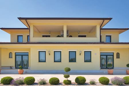 Sole mio apartments 2 - รีเยกา