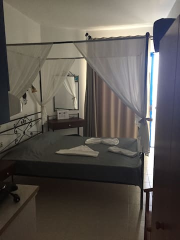 Anastasia Studios  ( Double room)