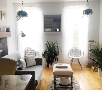 Greenpoint Oasis - Brooklyn - Apartment