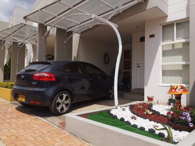 hermosa casa residencial. Duitama- Boyacá