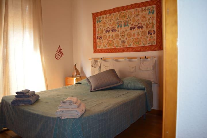 Can Pirvi - Apartamento en el centro de Malgrat - Malgrat de Mar - Appartement