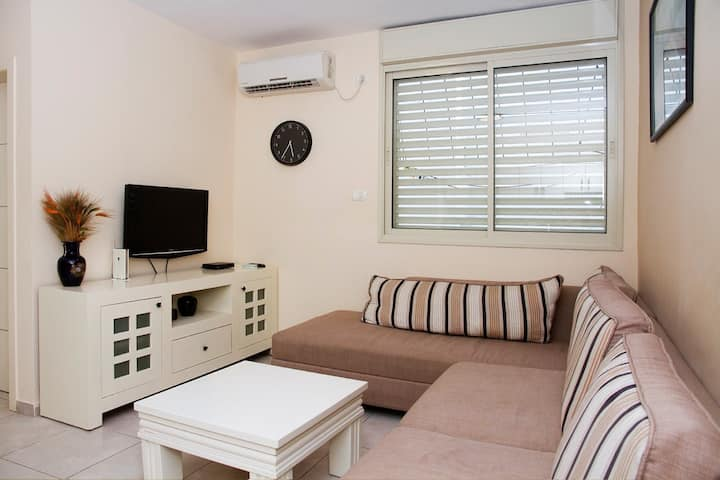 Apartment in Bat Yam (Bally-1)