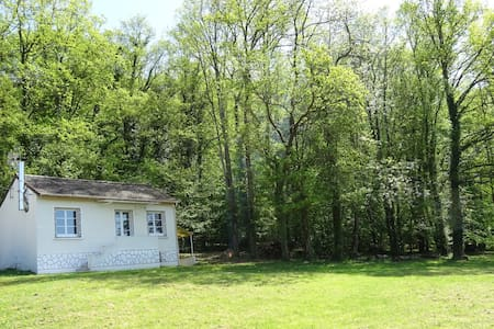 """Charming private house in the heart of """"Le Vexin"""""""