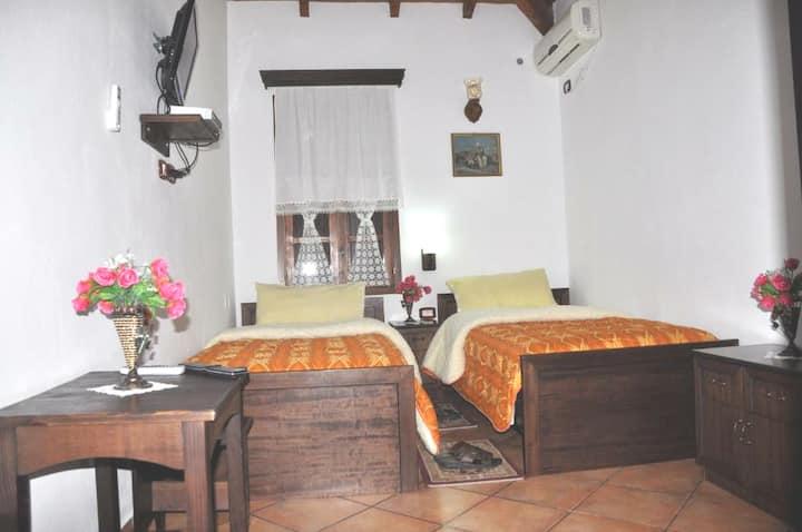 Hotel Guva Mangalem-Double Room 5