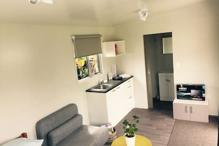 Self contained unit in Mount Roskill - Auckland - Cabana