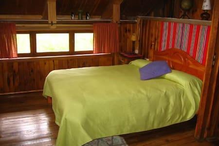 La Polcura Lodge Turismo Colchagua