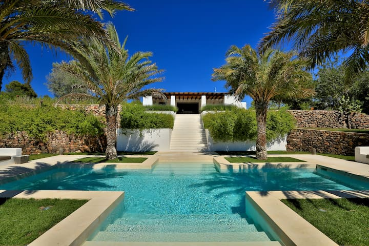 Can Canto Luxury Pool Villa Ibiza - Ibiza - Villa