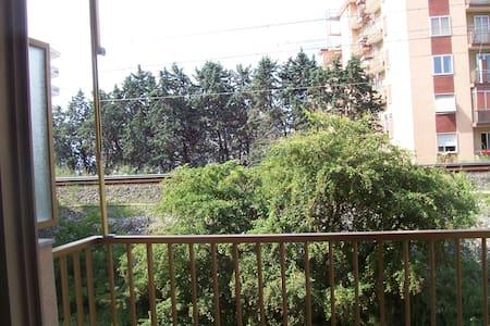 casa a 50 metri dal mare - Vallecrosia