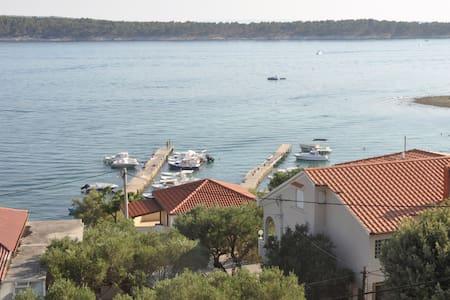 Sea&sky apartmen for2 in Vila Ljuba - Byt
