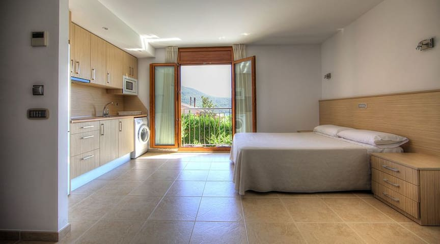 Estudio Superior - La Garriga - Apartment