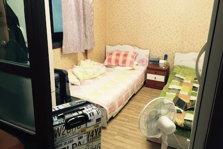 Riverside Sharehouse - Pyeongtaek - Bed & Breakfast