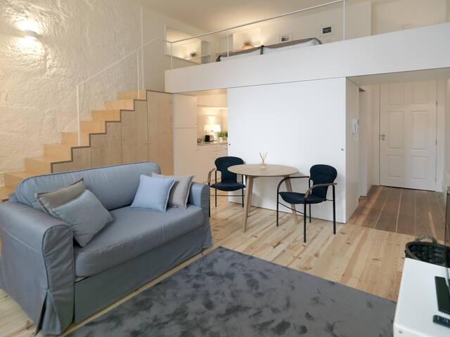 Porto Modern Flat